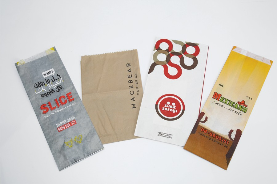 Custom Printed Packaging Solutions