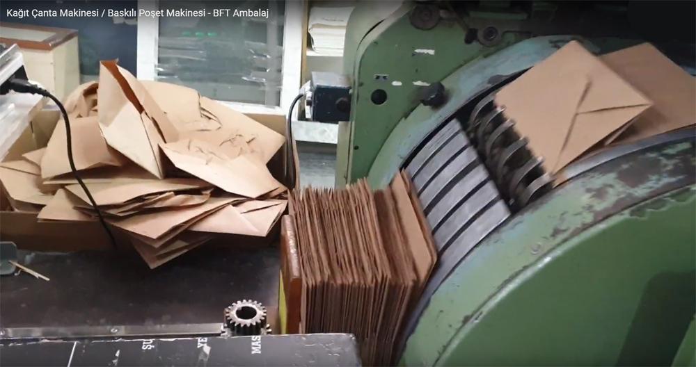 Kağıt Çanta Nasıl Yapılır?
